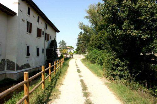 Cà del ferro Agriturismo Verona